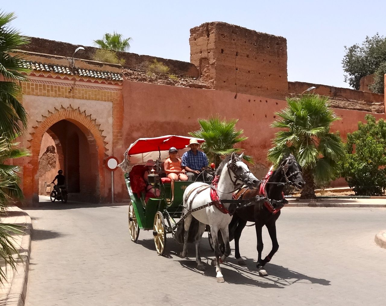 Bon Plan Marrakech Informations Cles Maroc