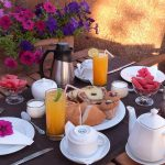Moroccan Breakfast & Half Board | Riad Al Ksar & Spa