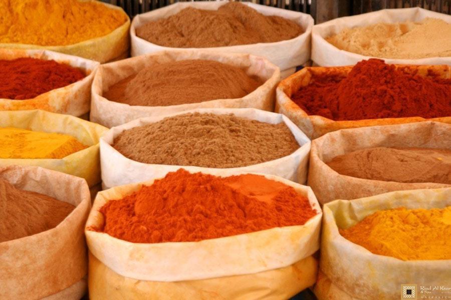 Atelier Epices Cuisine Marocaine | Riad Al Ksar Marrakech