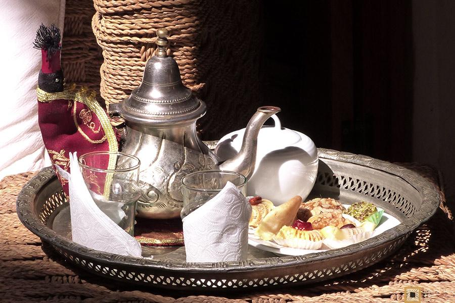 best of confidential luxury riads in marrakech | Riad Al Ksar & Spa Marrakech