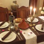 Restaurant Medina Marrakech Half Board Dinner Riad Al Ksar.jpg
