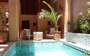 Cheap Spa Day Weekends Deals Marrakech | Riad Al Ksar Spa