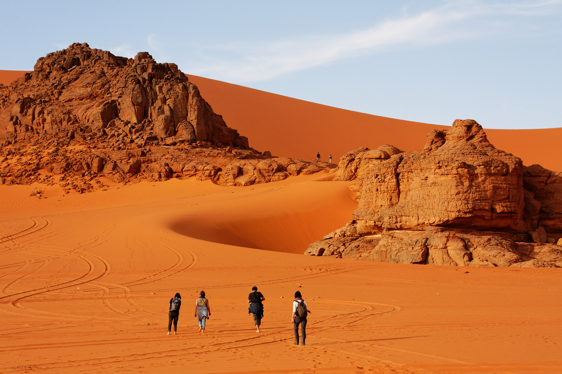 Desert Sahara Marocain atlas maroc Excursions Marrakech | Riad Al Ksar