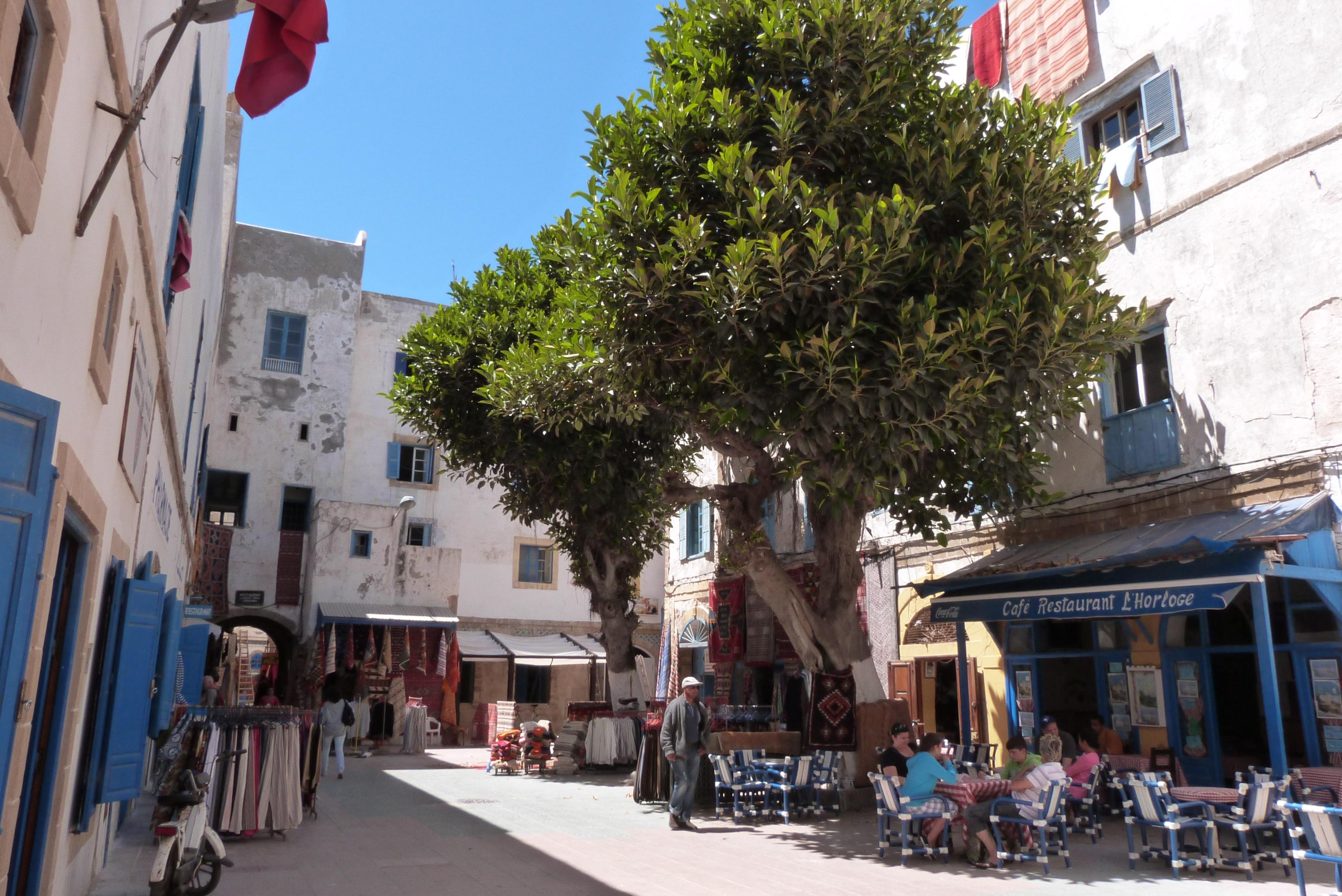Essaouira Mogador Atlantique Maroc Excursions Marrakech | Riad Al Ksar