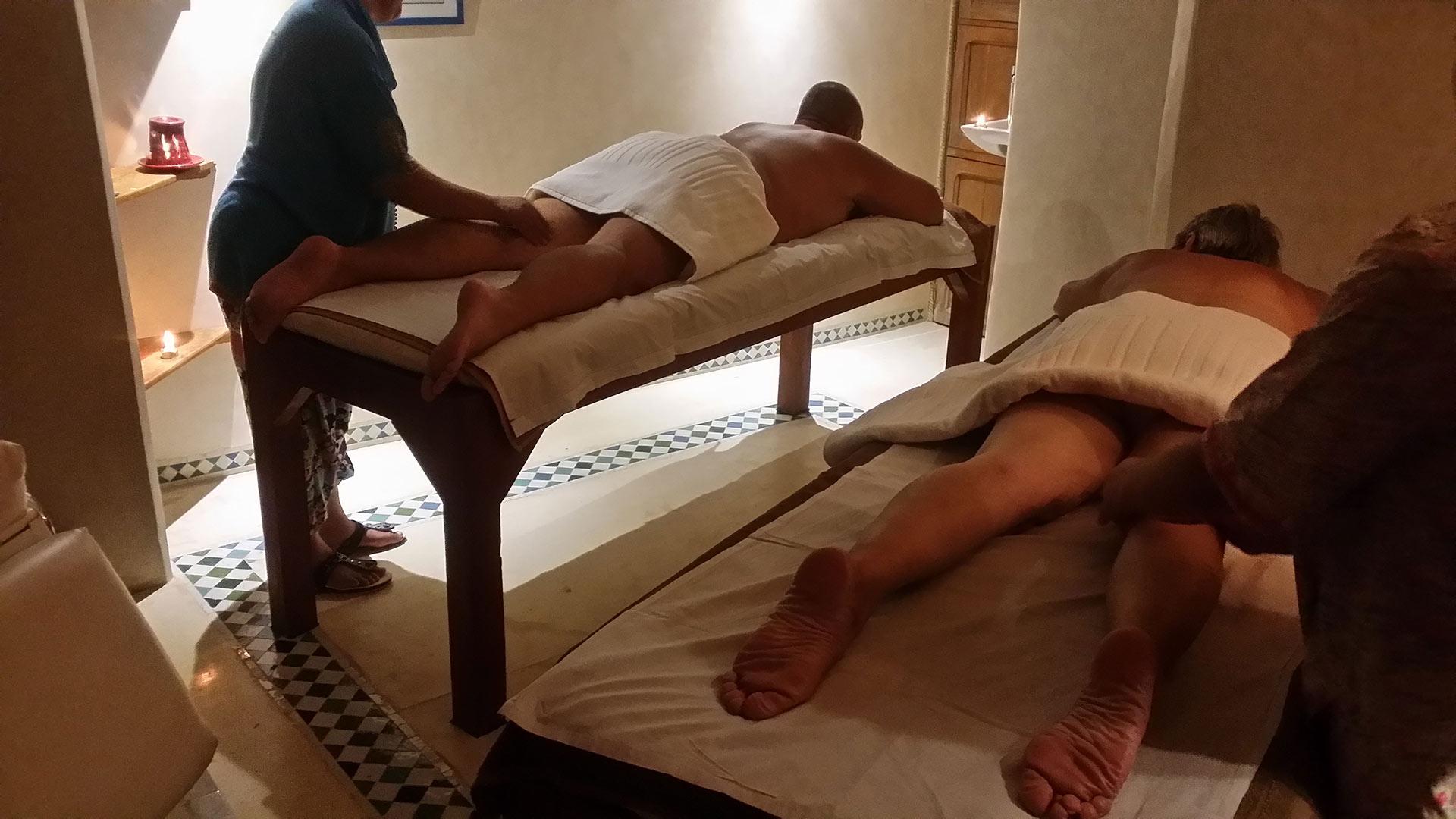 Spa Packages Bains in Marrakech | Riad Al Ksar & Spa