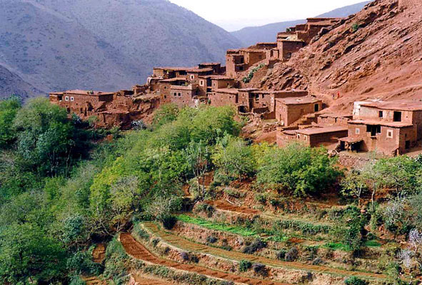 excursions marrakech in south morocco