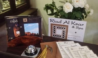 Moroccan Spa Breaks Marrakech | Riad Al Ksar