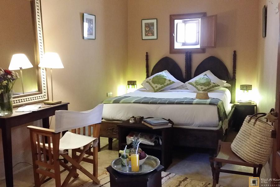 Riad Al Ksar Marrakech | Official Website - Best Rates & Free ...