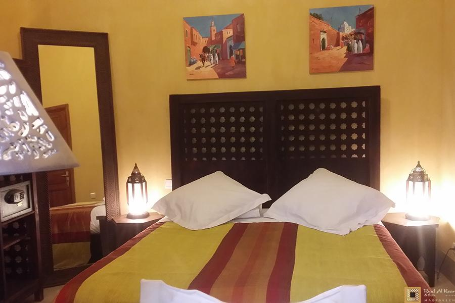 Riad Al Ksar Marrakech | Official Website - Best Rates ...