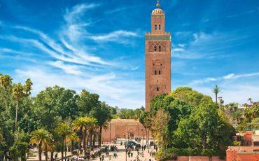 cheap holidays deals marrakech morocco | Riad Al Ksar