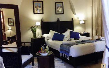 Cheap Riads in Marrakech | Riad Al Ksar & Spa