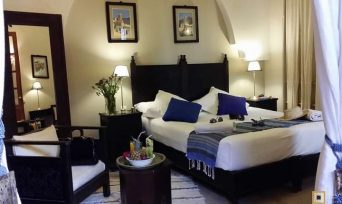Cheap Riads in Marrakech | Riad Al Ksar & Spa