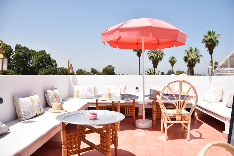 what to do in marrakech ?