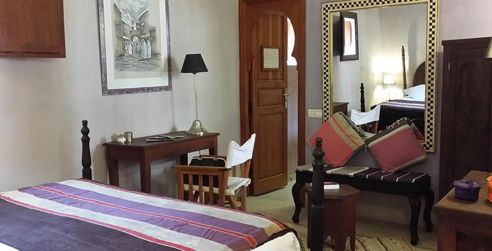 Riads in Marrakech | Riad Al Ksar & Spa