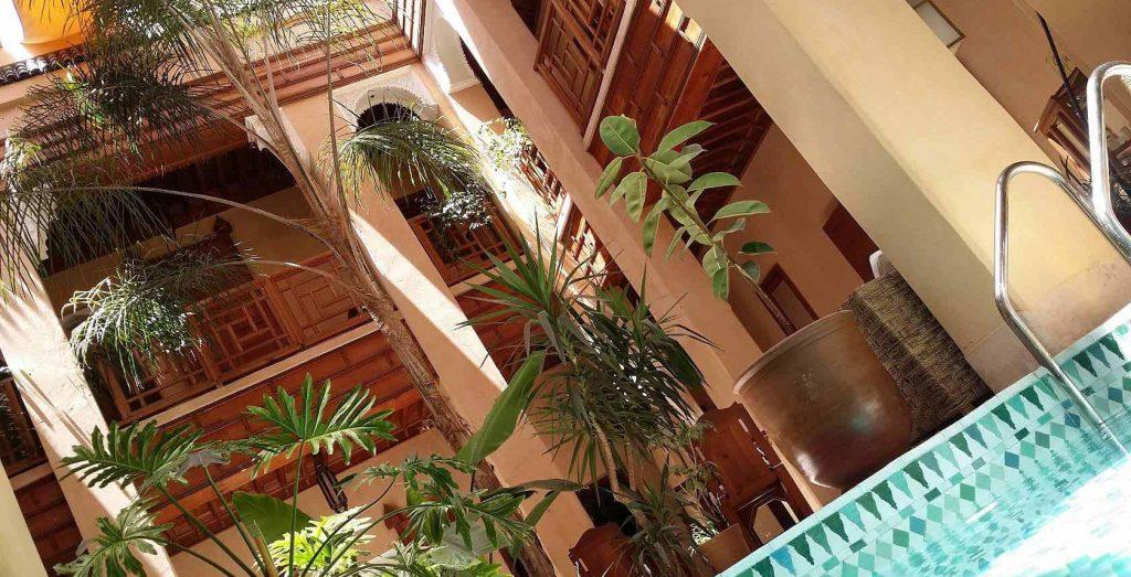 Riad Al Ksar Marrakech