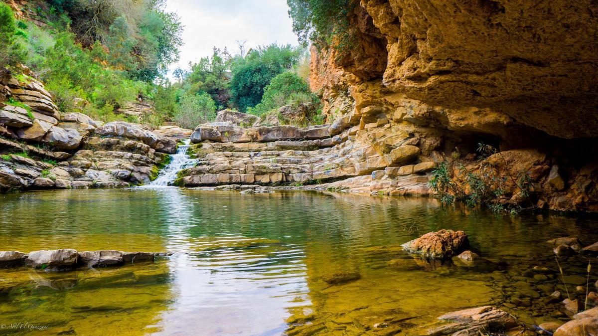 vallée de l'ourika Montagnes de l'Atlas | Riad Al Ksar