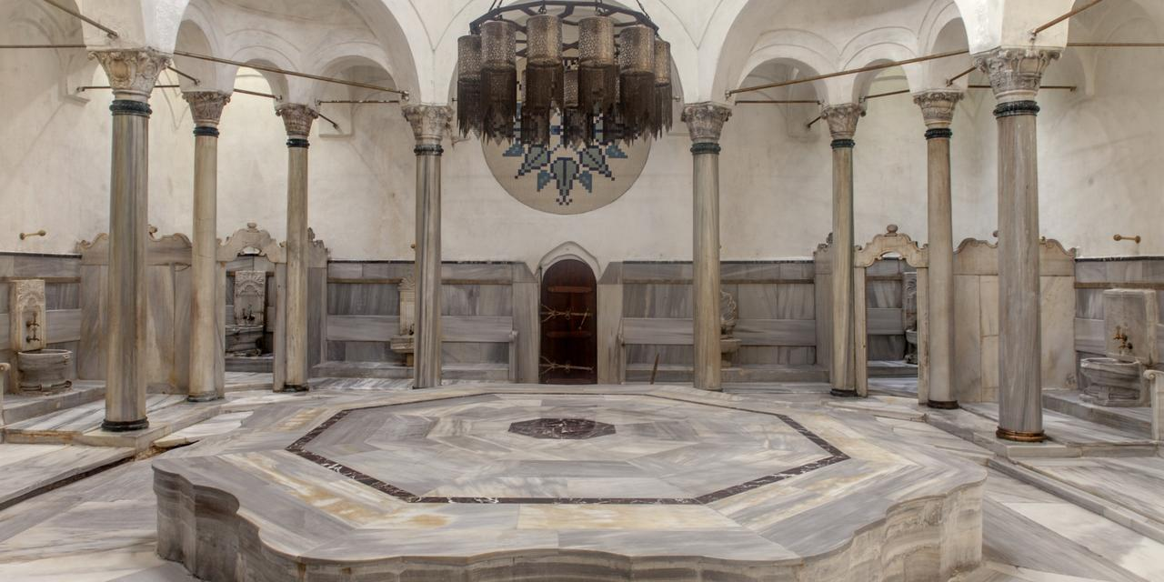 Hammam in Marrakech: History of an Ancestral Ritual from the beginning to the use of nowdays | Riad Al Ksar & Spa Marrakech Blog