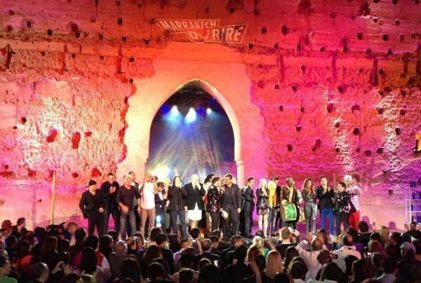 Marrakech du Rire MDR Comedy Club