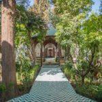 musee national du tissage et des tapis - marrakech - dar si said