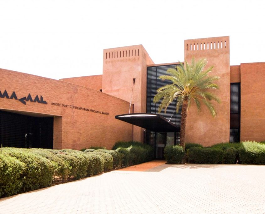 MACAAL_Al Maaden Modern Contemporary Art Marrakech