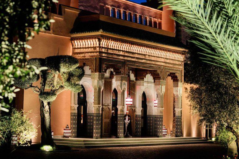 la-mamounia 1:54 foire art contemporain marrakech