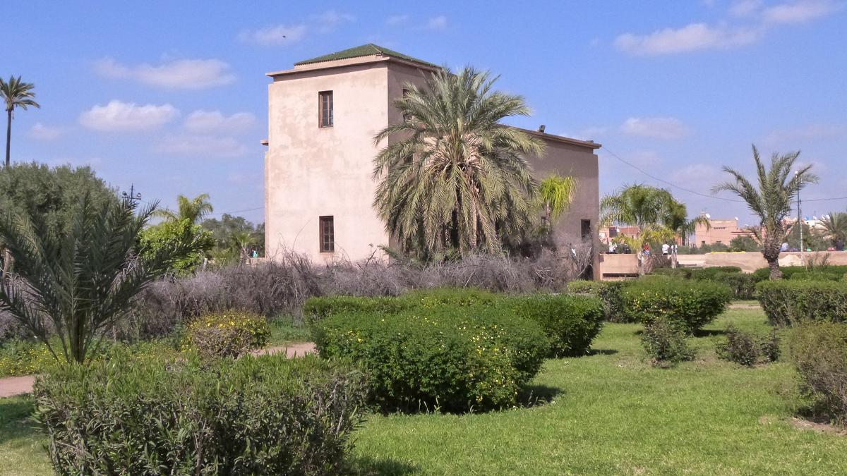 marrakech agdal ba ha hmad jnane ben chagra palais de la bahia