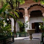 palais de la bahia riad Marrakech