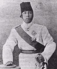 sultan Abdelaziz ben hassan