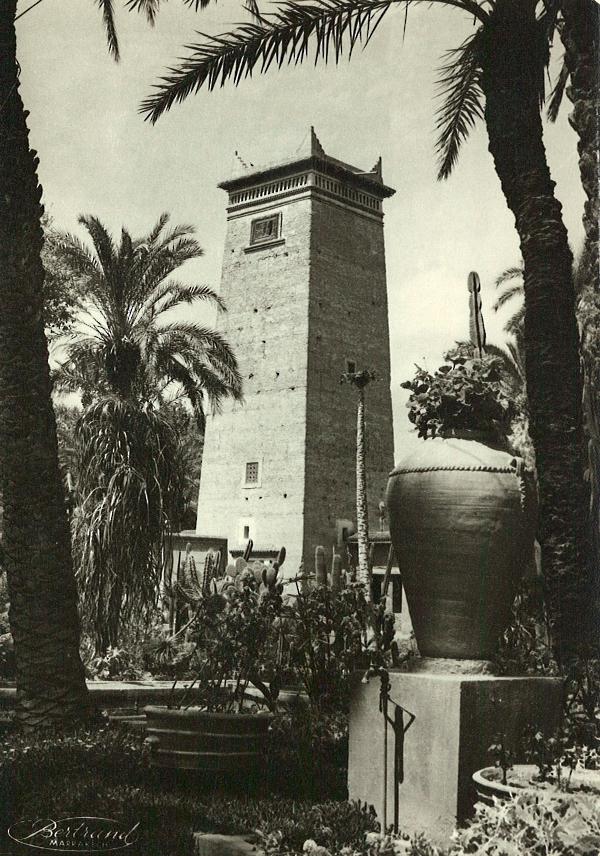 Borj-Jardin-Majorelle-1924