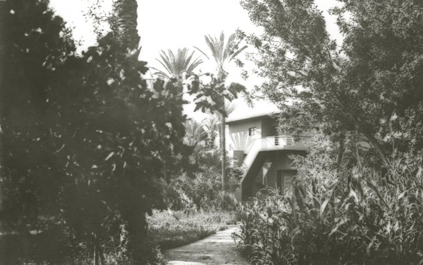 Majorelle Garden in Marrakech