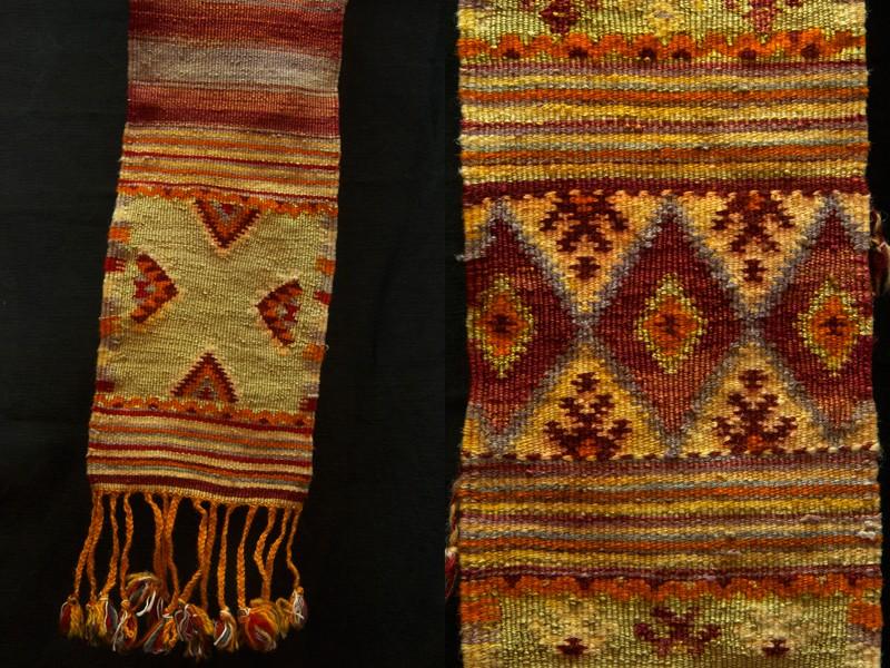 Tapis ait-ouaouzguite Rug Carpet