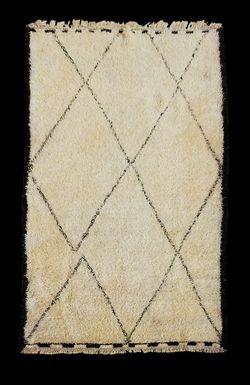 tapis-beni-ourain rug
