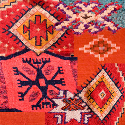 tapis-chichaoua rug carpet