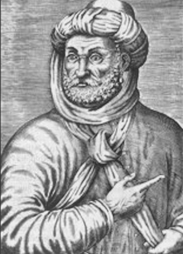 Ahmed_al_Mansur - 6e sultan saadien du maroc -1578 - 1603
