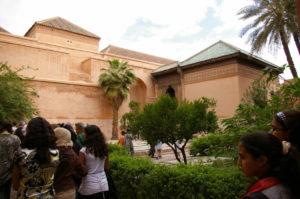 tombeaux-saadiens-marrakech-2