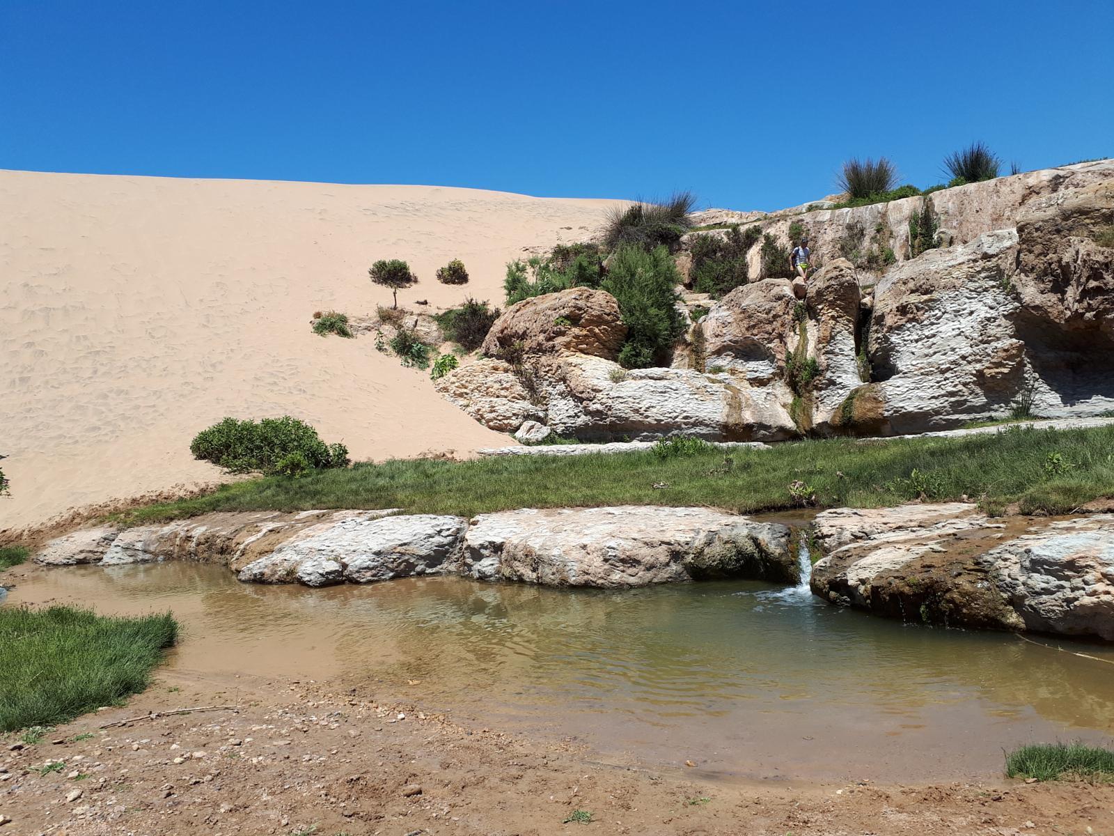 Cascades de M'Barek Essaouira
