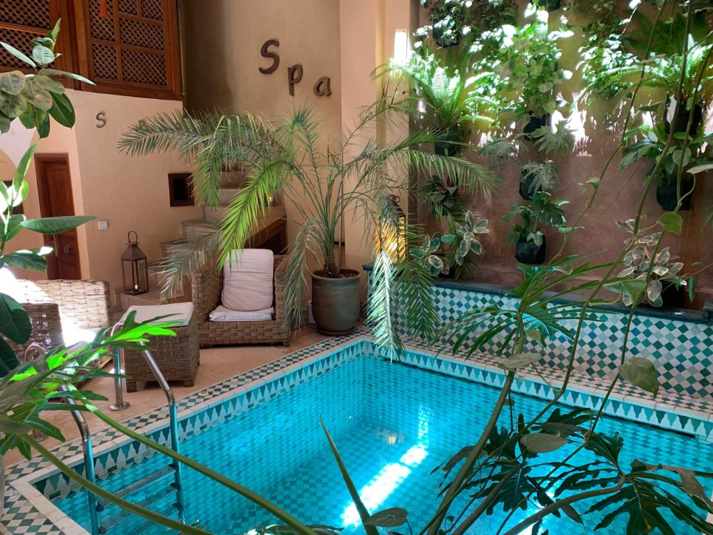 Spa & Riad Marrakech Al Ksar