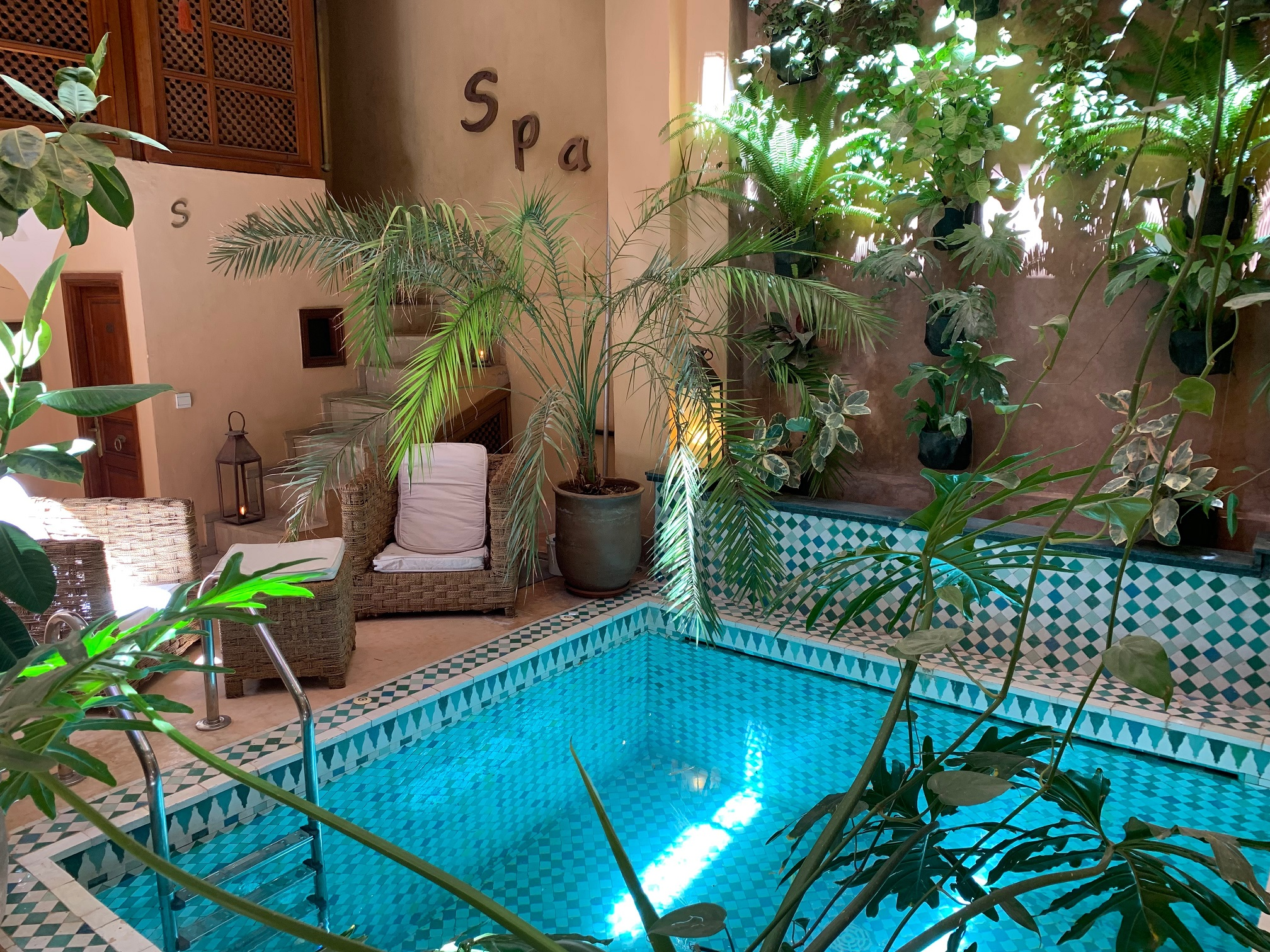 Spa & Riad Marrakech Al Ksar