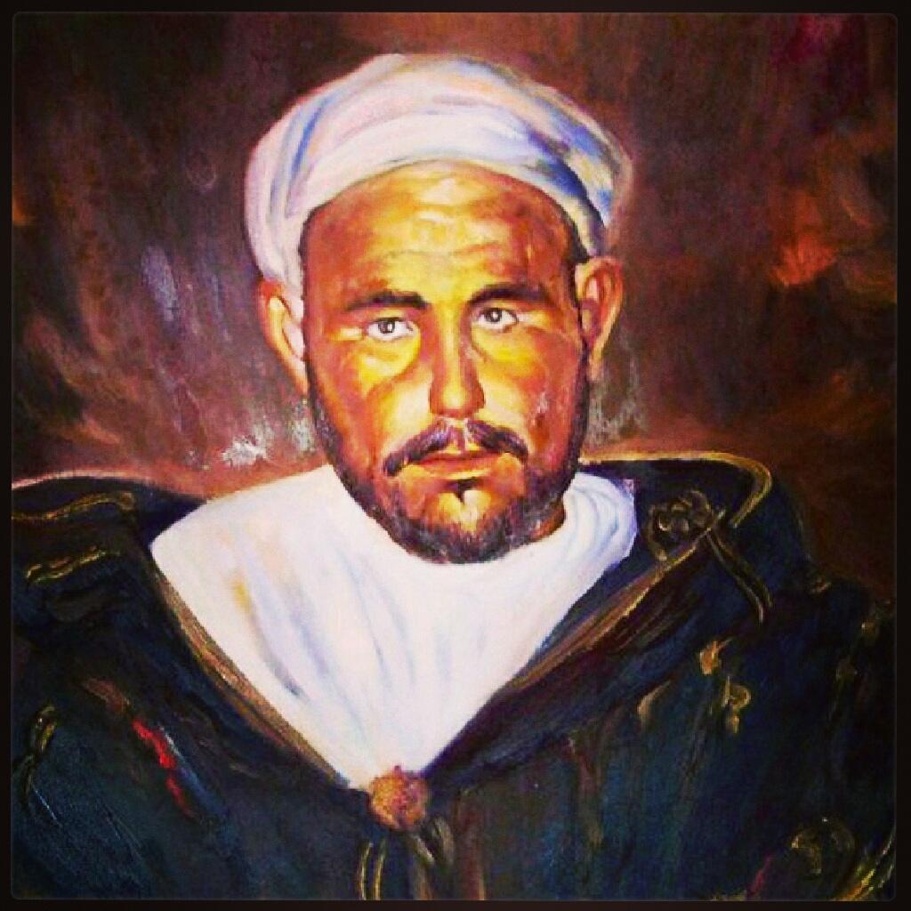 Berbères au Maroc Mohammed ben Abdelkrim el-Khattabi