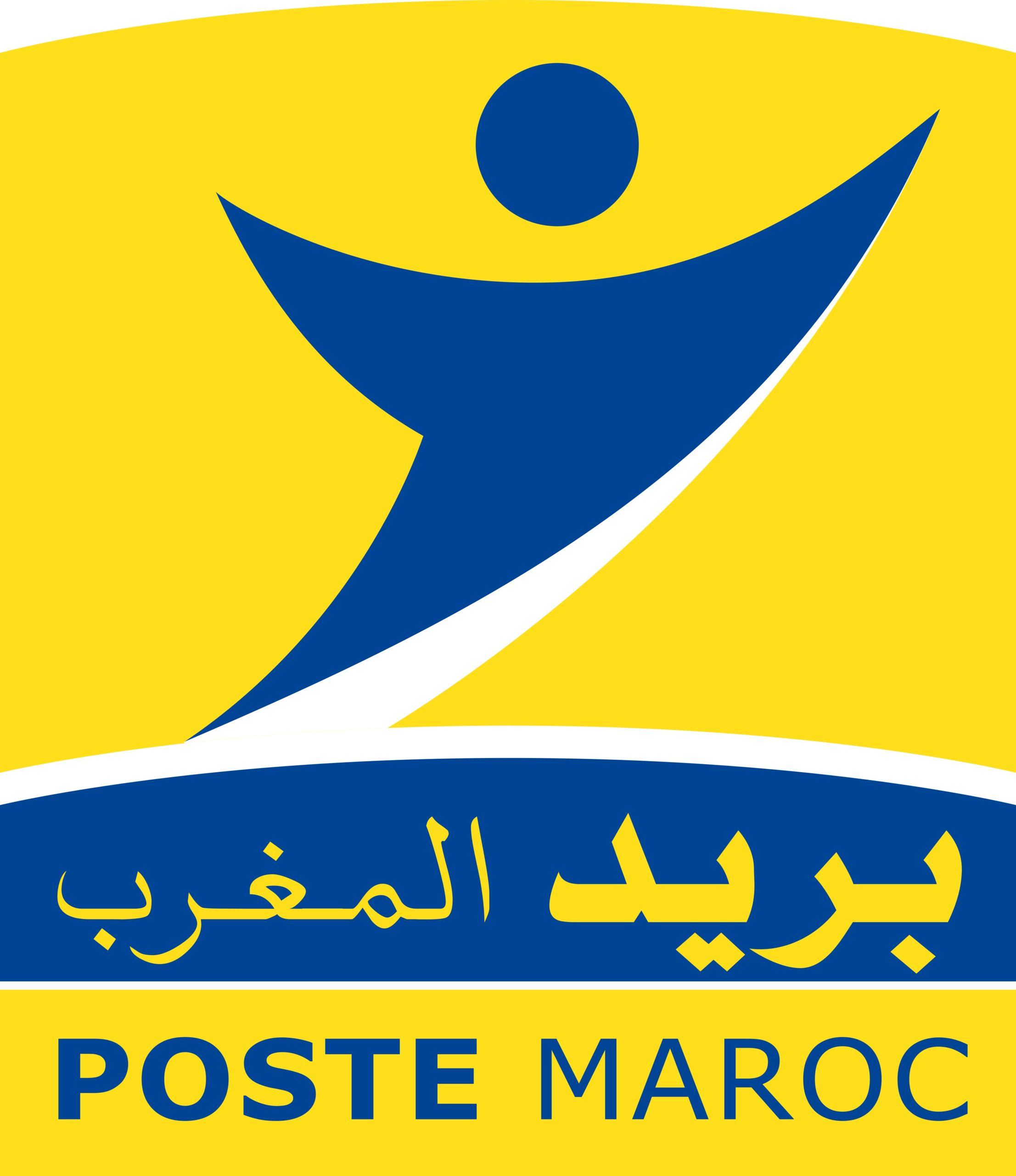 Poste Marocaine expedition colis