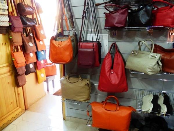 galerie birkemeyer marrakech - cuir sur mesure pret a porter