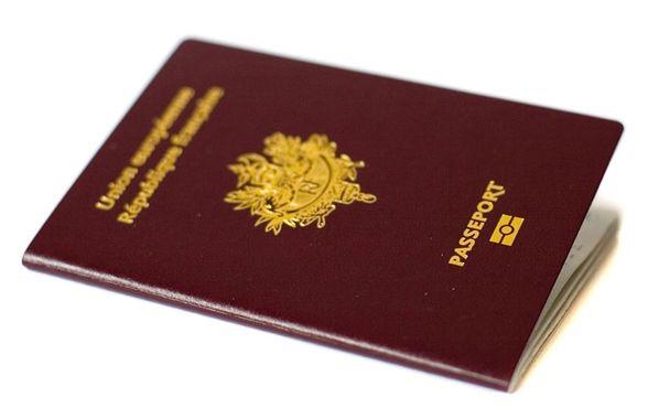 passeport au maroc a marrakech